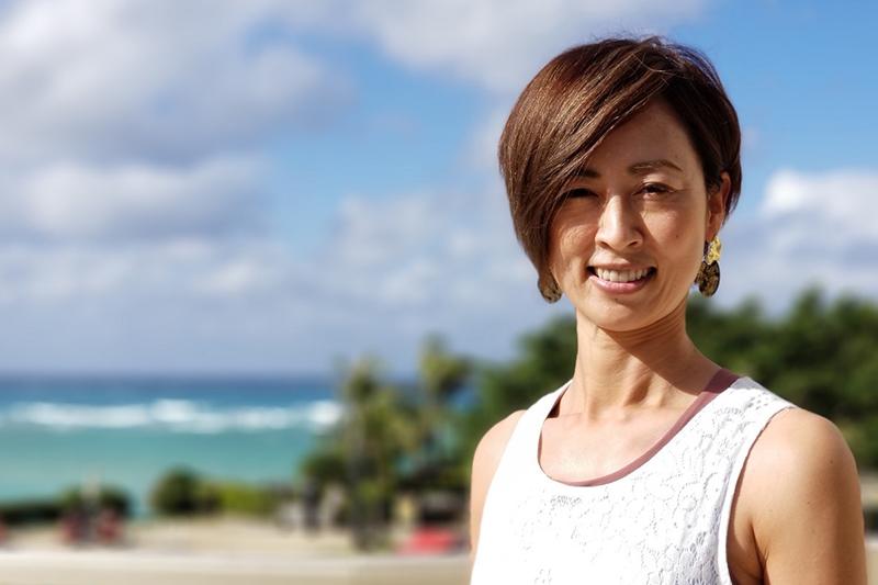 藤田 麻奈美さん