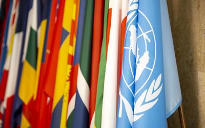 国際連合の活動